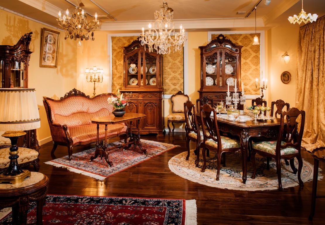 品質の良さで暮らしを豊かにし上質な空間を演出する夢織の誇るウイグル手織絨毯