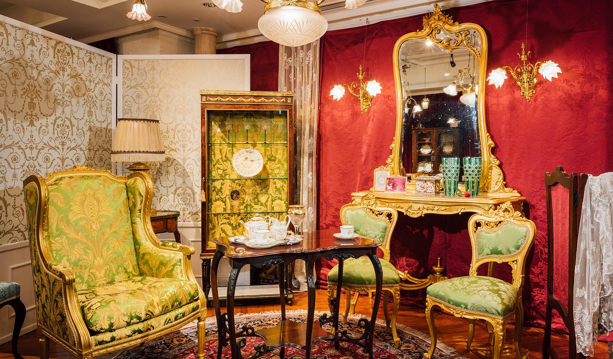 帝国ホテルプラザ東京店