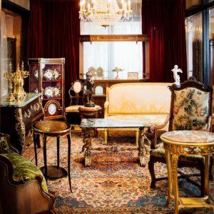 12.最高の室内装飾
