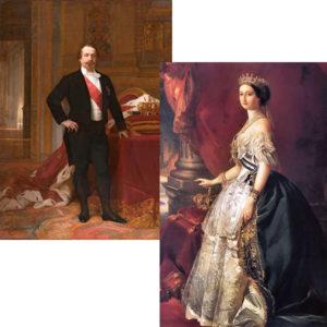 1.ナポレオン3世の時代<br /> ナポレオン3世の時代