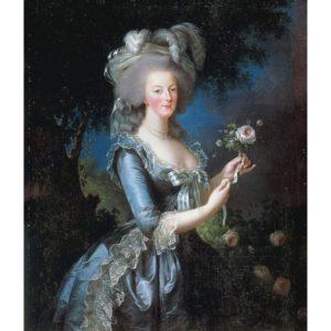 4.マリー・アントワネット(1755-1793)