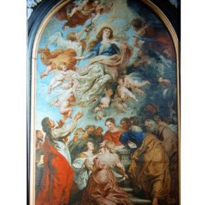 10.リエージュのマリア信仰