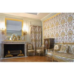 13.ルイ16世様式の室内装飾(1)