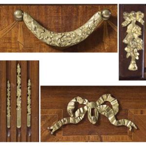 7.ルイ16世様式のモチーフ