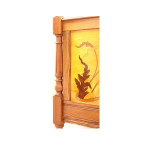 4.日本趣味による厳選した木材