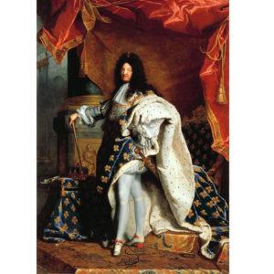 10.太陽王ルイ14世(1638-1715)