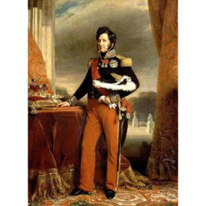 11.ルイ・フィリップ(1773-1850)