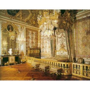 6.ヴェルサイユ宮殿