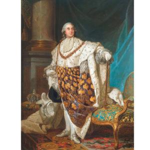5.フランス国王ルイ16世