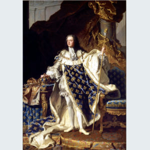 ルイ15世(1710-1774)