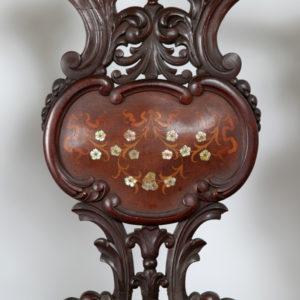 1.カルトゥーシュ装飾