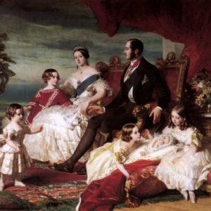 7.ヴィクトリア女王治世