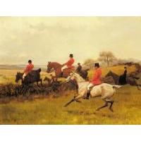 7.貴族と狩猟文化