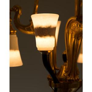 5.幻想的な灯り