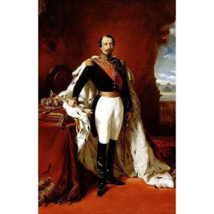 10.アンピール様式と二人の皇帝―ナポレオン3世