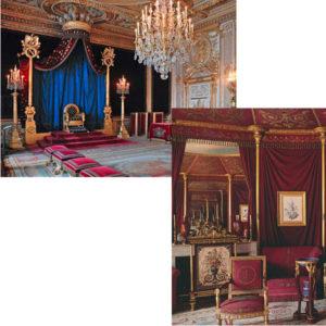11.アンピール様式と家具の歴史