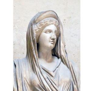 5.女神ヘーラー