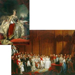 6.ヴィクトリア女王の結婚式