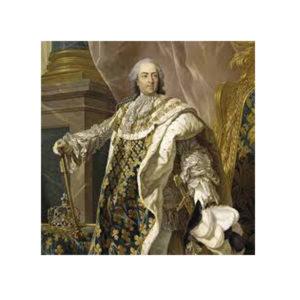 1.ルイ15世