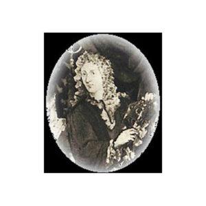 3.アンドレ・シャルル・ブール(1642-1732)