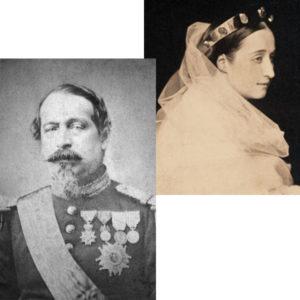 13.ナポレオンⅢ世