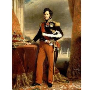 2.ルイ・フィリップ(1773-1850)