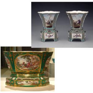 9.王侯貴族を魅了し続けたオランダ花瓶