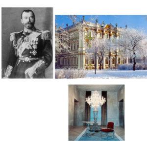 15.ロシア皇帝とバカラ―その2