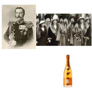 14.ロシア皇帝とバカラ―その1