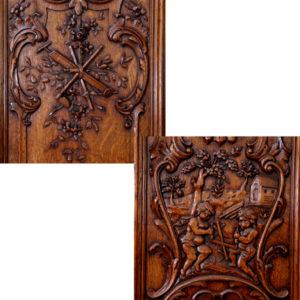 5.第二の扉