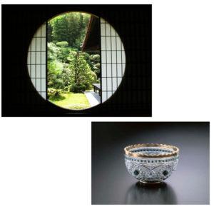 17.日本の茶道文化とバカラ