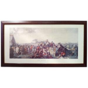 6.大英帝国の繁栄を示す絵画