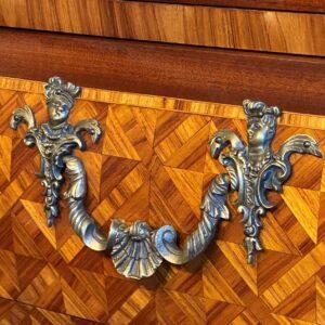 2.天使とヴィーナスの象徴シェル